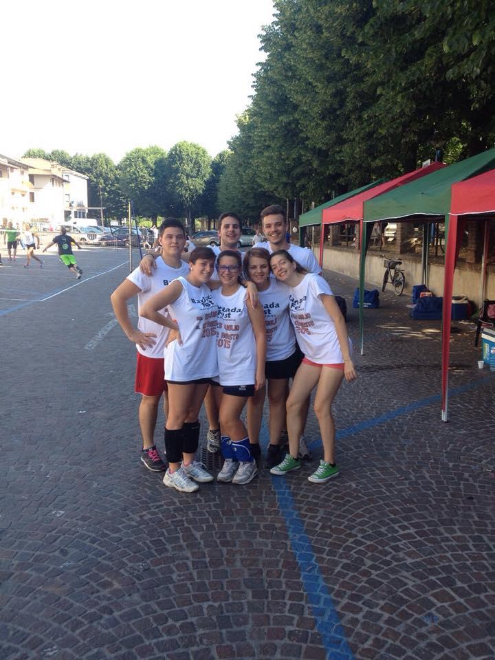 qanni precedenti torneo volley