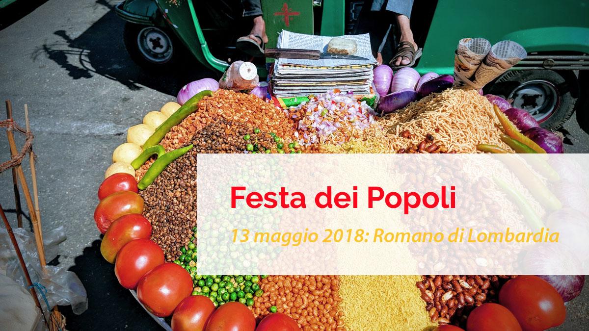 Festa dei Popoli Romano di Lombardia