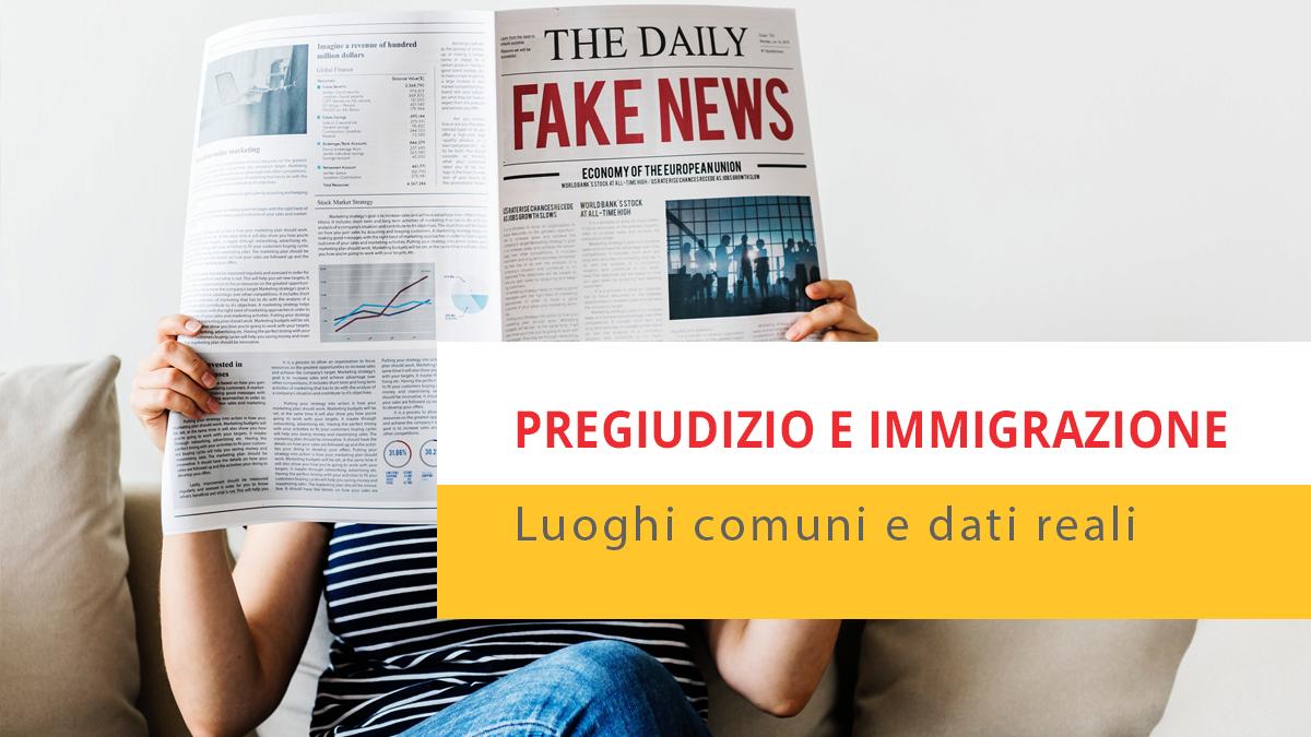 Pregiudizio e immigrazione