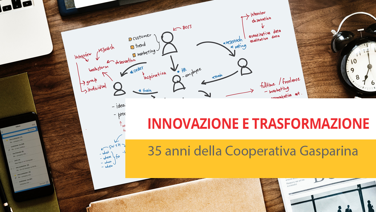 Innovazione e trasformazione